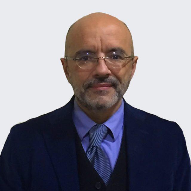 Carlos Comitre