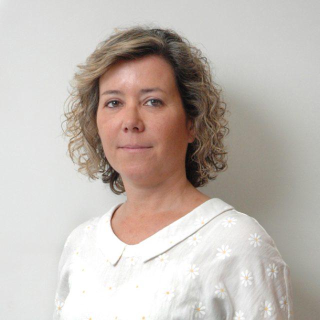 Rosa Durán