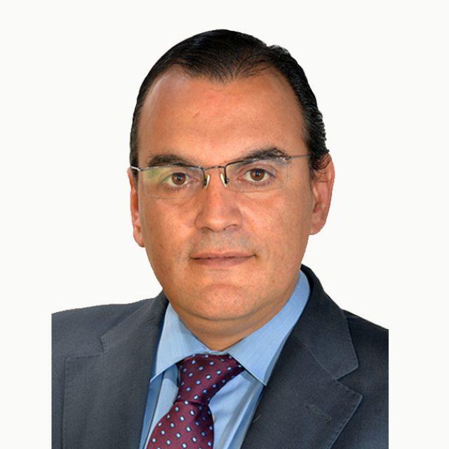 Jose María Musoles