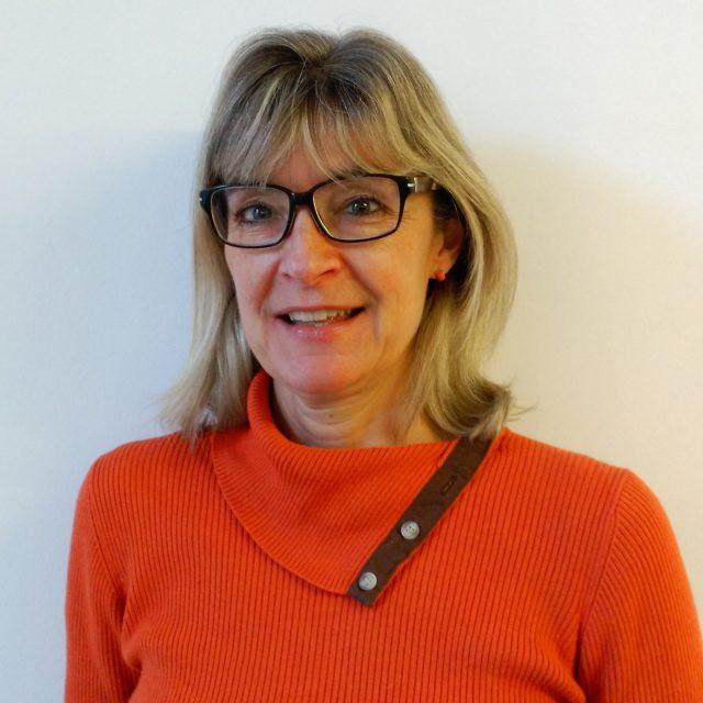 Brigitte Vogt