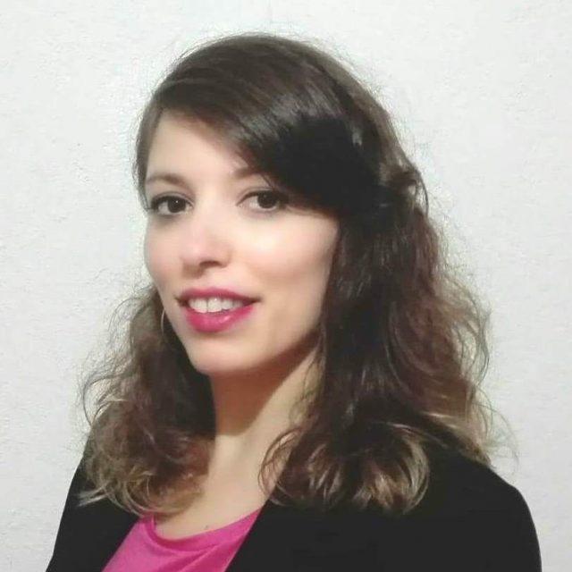 Alejandra Moya