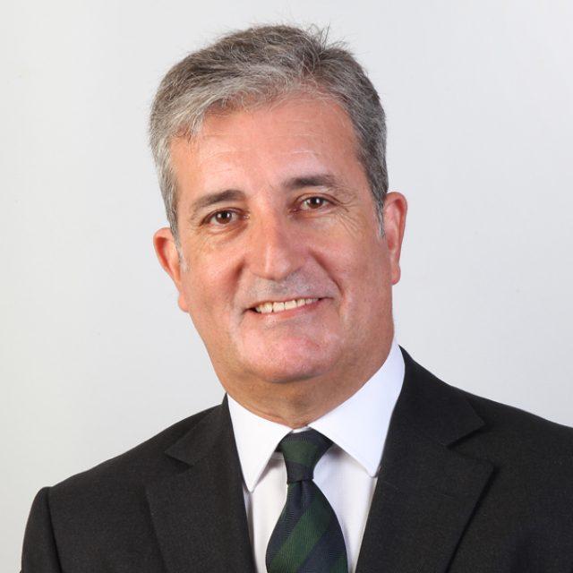 Luis Cuervo